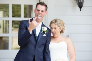 funny bride groom photos