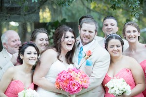 wedding photographer in myrtle beach south carolina