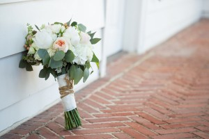 wedding flower bouqet