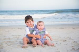 beach photographers pawleys island