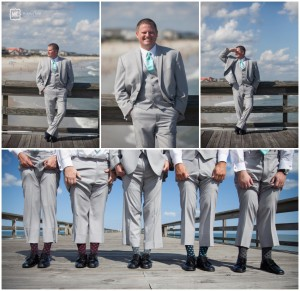 pawleys island wedding photo
