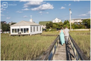 pawleys island chapel photography