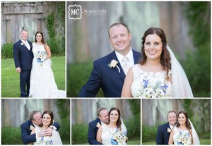 thompson farm wedding photographer
