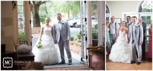 wachesaw plantation wedding photo