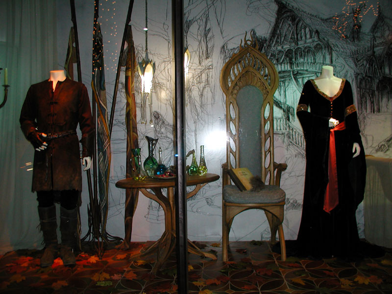 Elves Middle Earth Decor Page 2