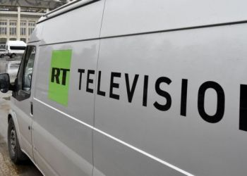 RT has been ordered to register as a foreign agent in the US