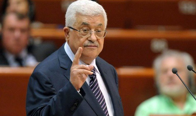 Political rivals accused Palestinian President Mahmoud Abbas of pushing ahead with a rare and disputed Palestinian National Council (PNC) meeting to tighten his grip on power. (AFP)
