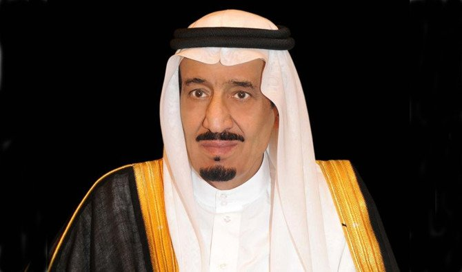 Saudi Arabia's King Salman. (SPA file photo)