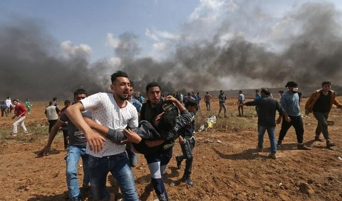 Israeli officials have clamped down on groups seen as supporting the global campaign for BDS (boycott, divestment and sanctions), which aims to pressure Israel to end its occupation of the Palestinian territories. (AFP)