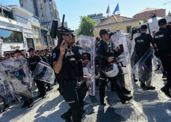 Police in Turkey regularly carry out operations targeting the militant group. (File photo: AFP)
