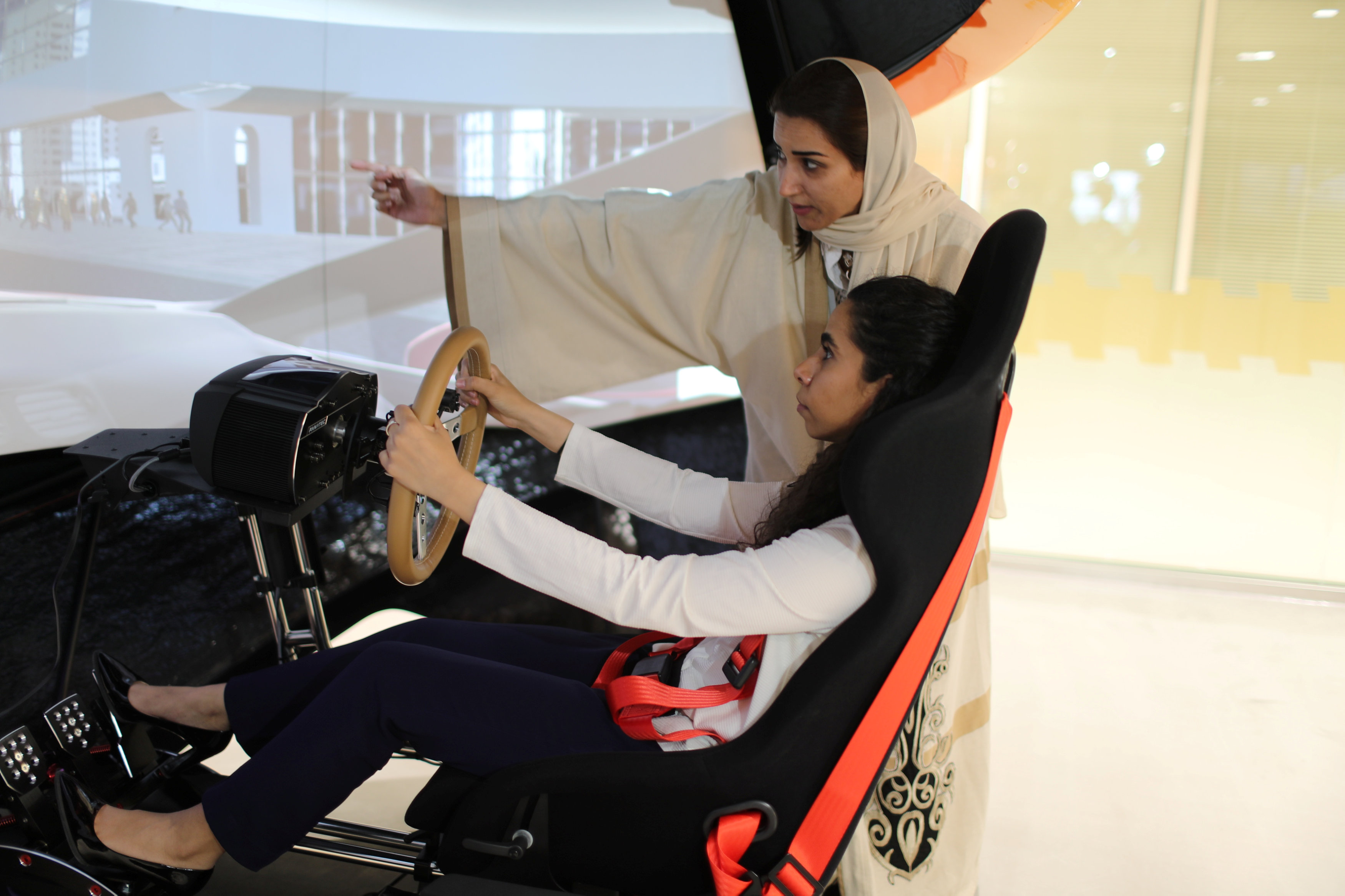 Women in Saudi Arabia exercise their right to drive - Middle East