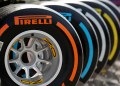 FILE PHOTO: Formula One F1 - Italian Grand Prix - Circuit of Monza, Monza, Italy - August 30, 2018 General view of Pirelli tyres REUTERS/Stefano Rellandini/File Photo