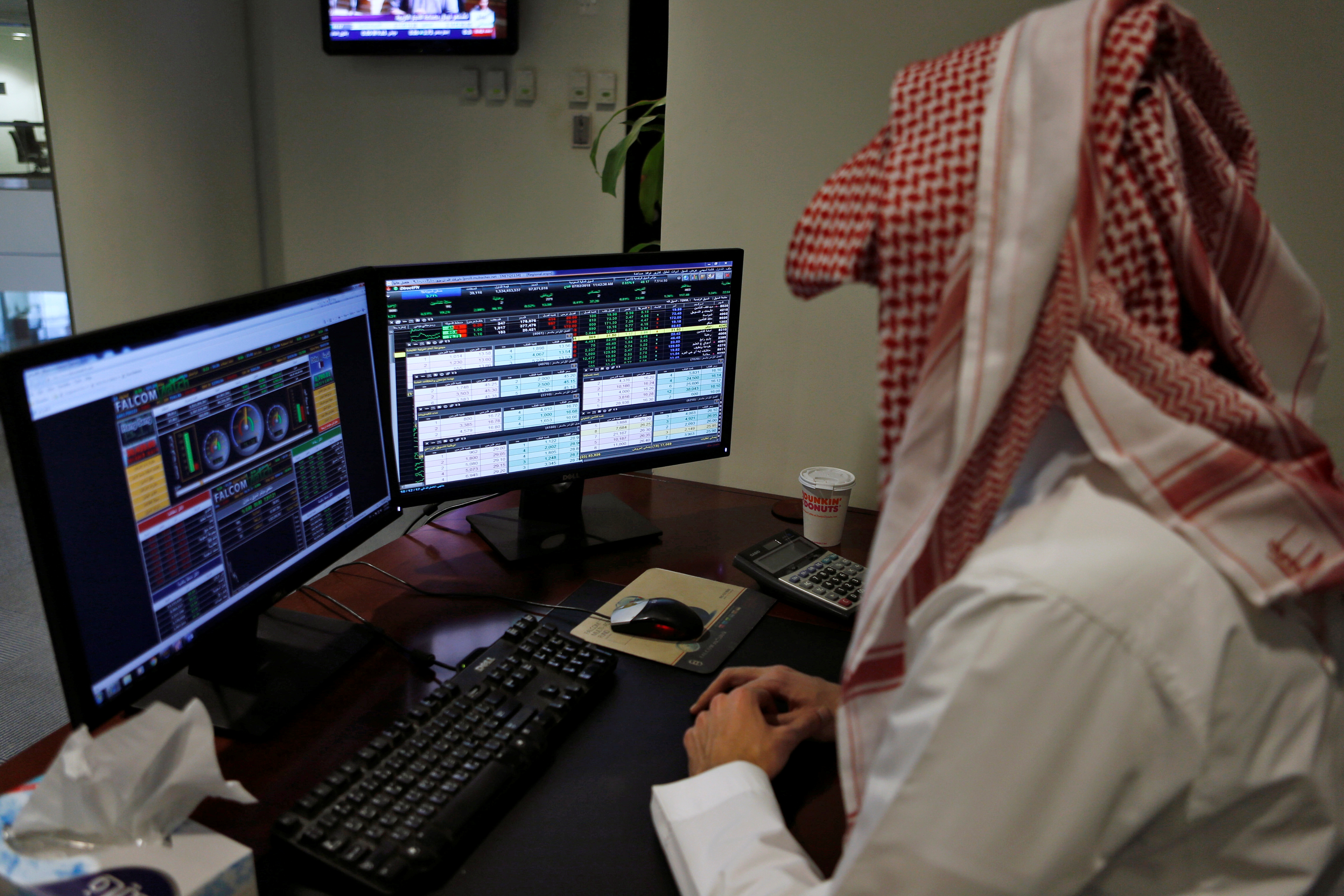 Image result for Gulf Financial Markets