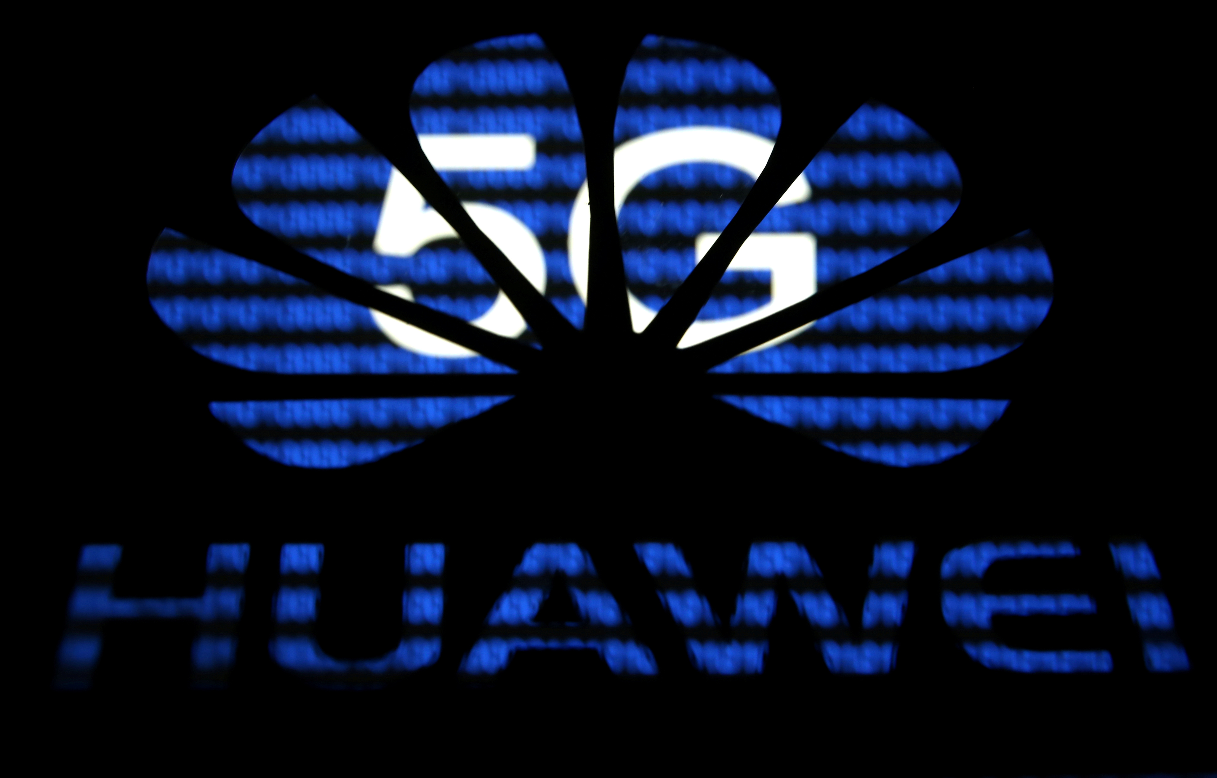 It's complicated, says Britain's MI6 spymaster on Huawei 5G issue