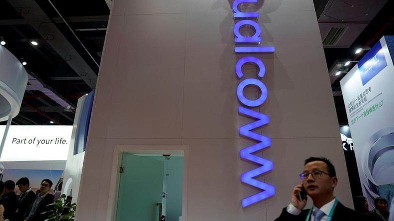 Qualcomm was seeking $7 billion for unpaid royalties it contended it was owed for its patented technology in the iPhone. (File photo: Reuters)