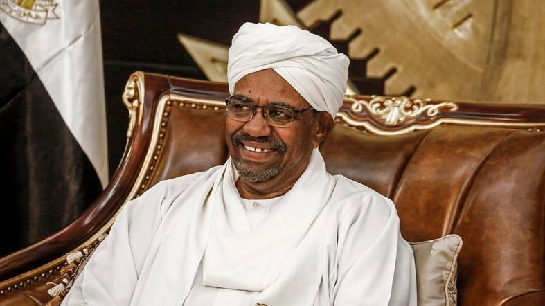 Omar al-Bashir faces an International Criminal Court arrest warrant over the death of an estimated 300,000 people during an insurgency in Sudan's western Darfur region. (File photo: AFP)