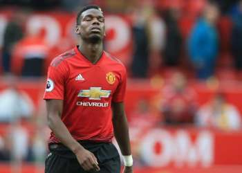 With his back to the goal in the 60th minute, Rashford took Pogba's pass, swiveled and lashed a left-footed shot into the bottom corner of the Perth net. (File photo: AFP)