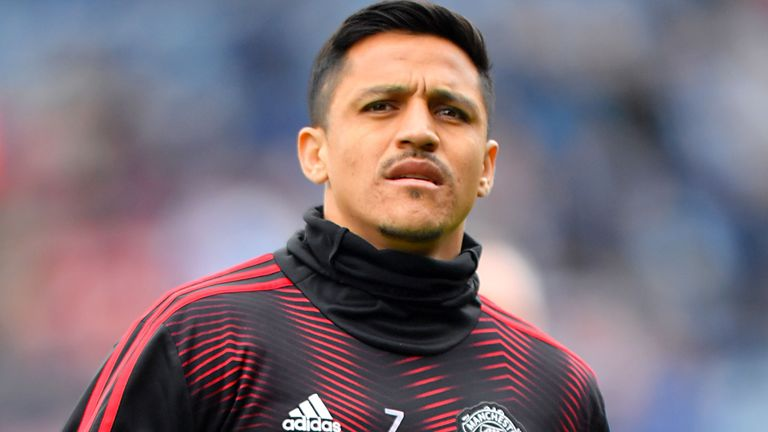 The Sunday Supplement panel discuss whether Alexis Sanchez will still be at Manchester United when the European transfer window closes on September 2