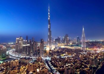The new rule was circulated around properties on the same day that Emaar launched its own entry into the short-term property letting market with the unveiling of Ease by Emaar.