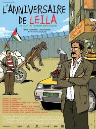 L'Anniversaire de Leila - Middle East Film Initiative