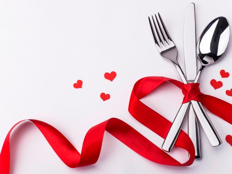 VALENTINE'S DAY – Dinner Special – Friday 14 February