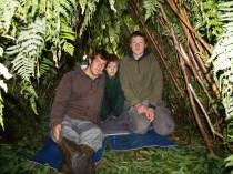 wild camping near Deri