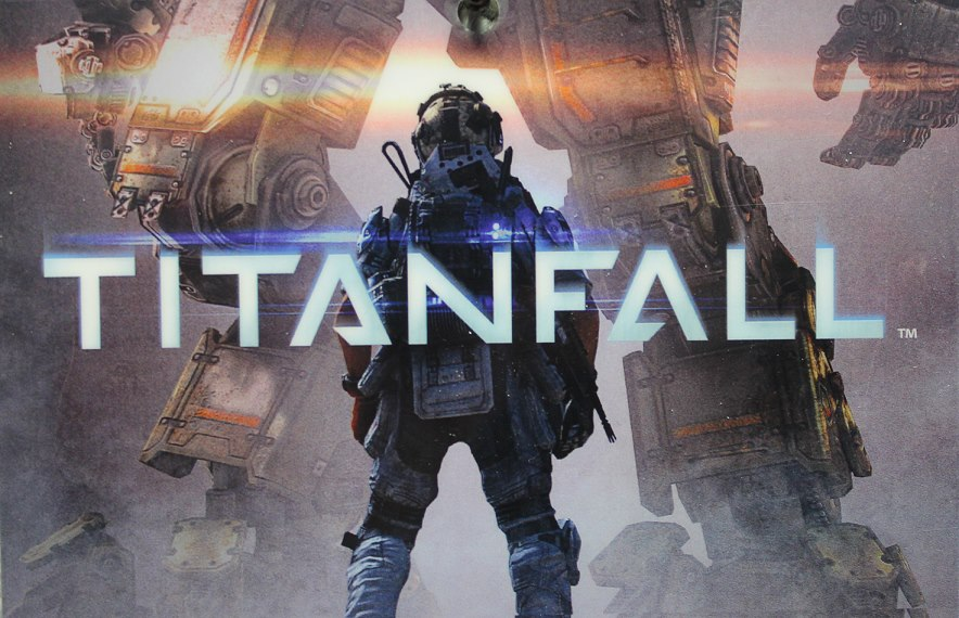 Nintnedo Fall Wallpapers Titanfall Beta Reaction Middle Of Nowhere Gaming