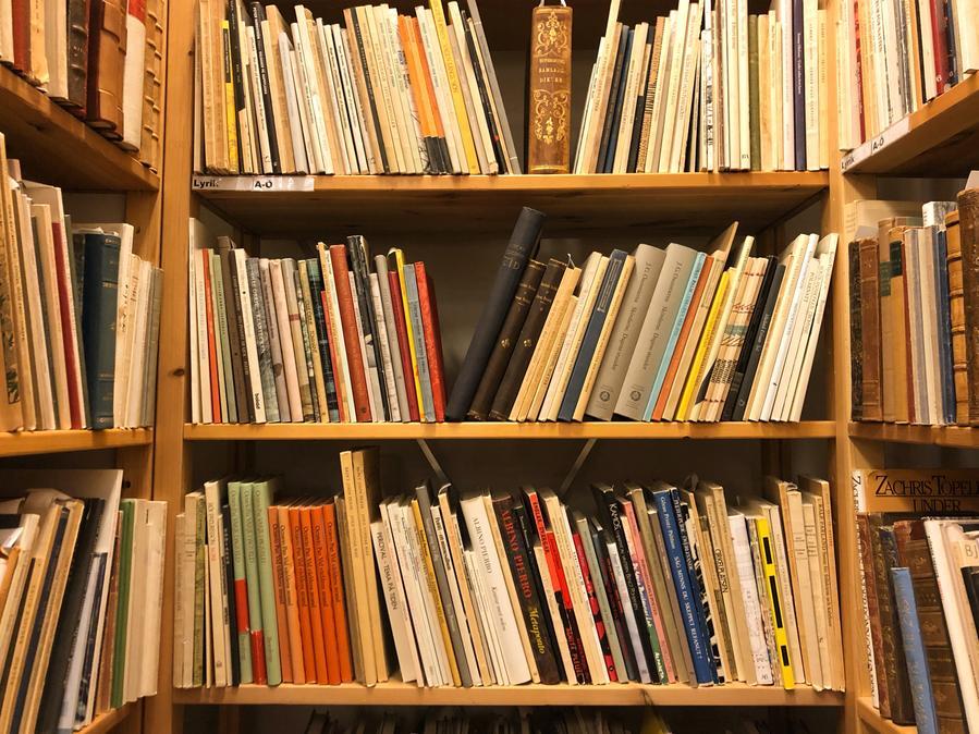 Bellwood Books