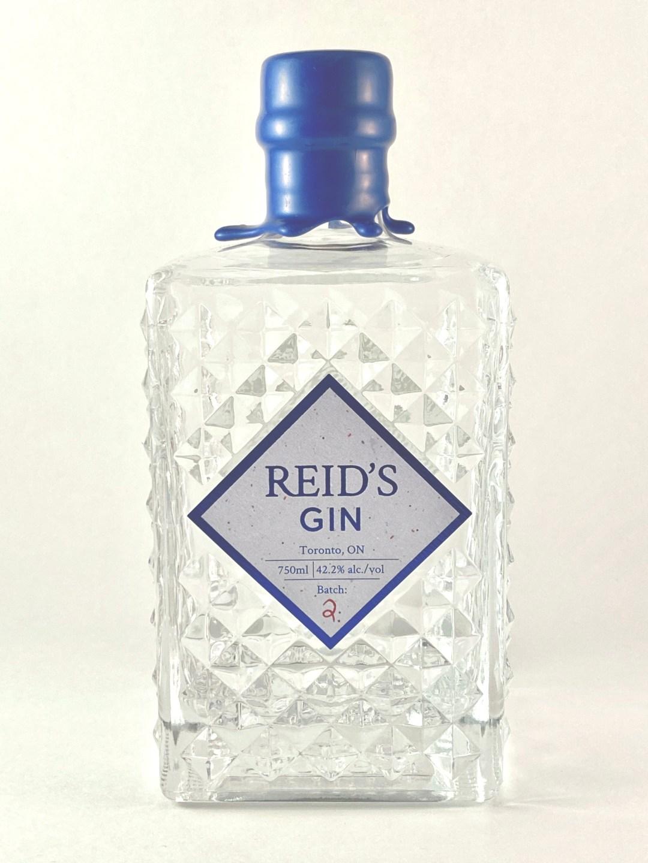 Reid's Gin