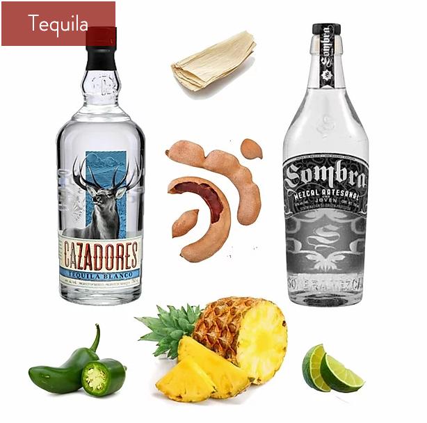 Pastiche Cocktail Kit toronto