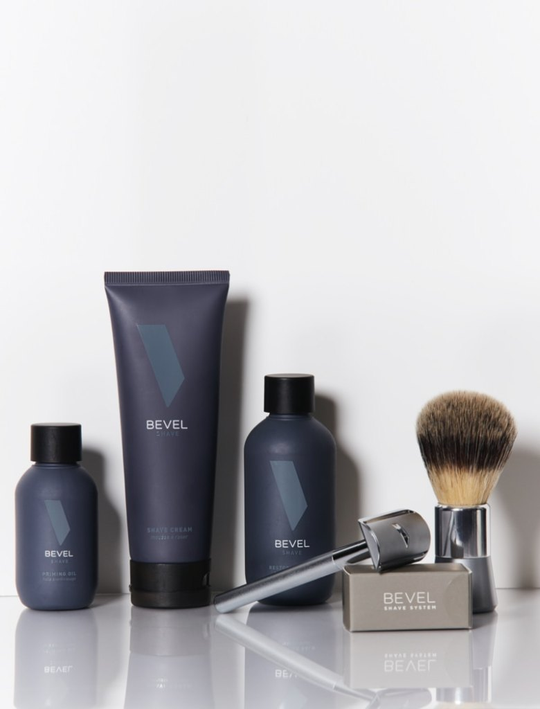 Bevel Shaving Kit