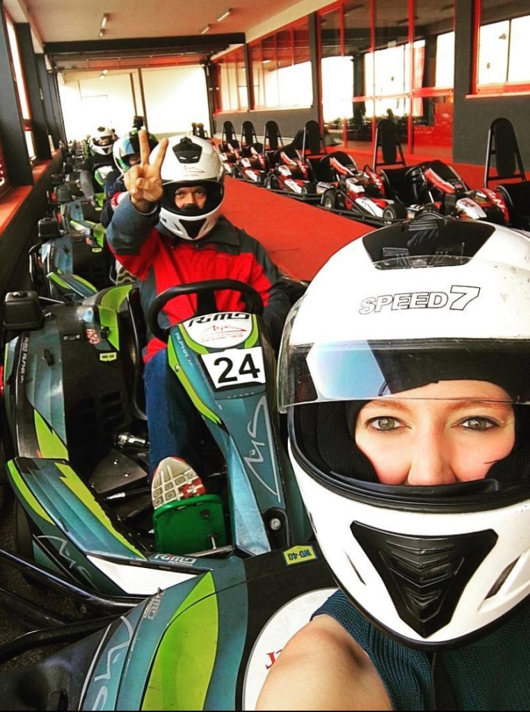 Go Karting in Germany