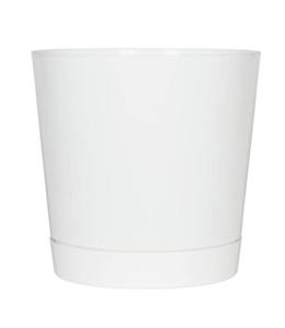 Amazon White Planter Pot