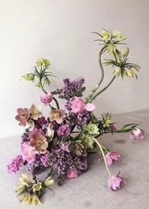 Wild Imagination Co. Flowers