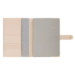 kikki.K leather journal