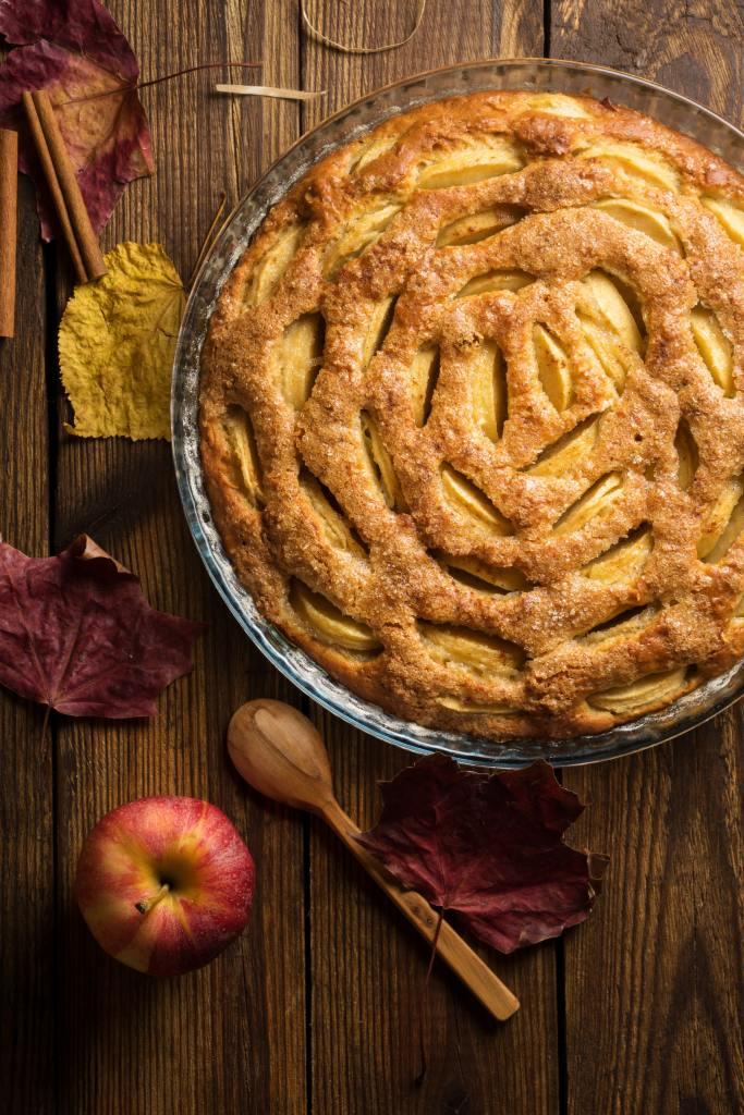 Freshly Baked Pie Toronto