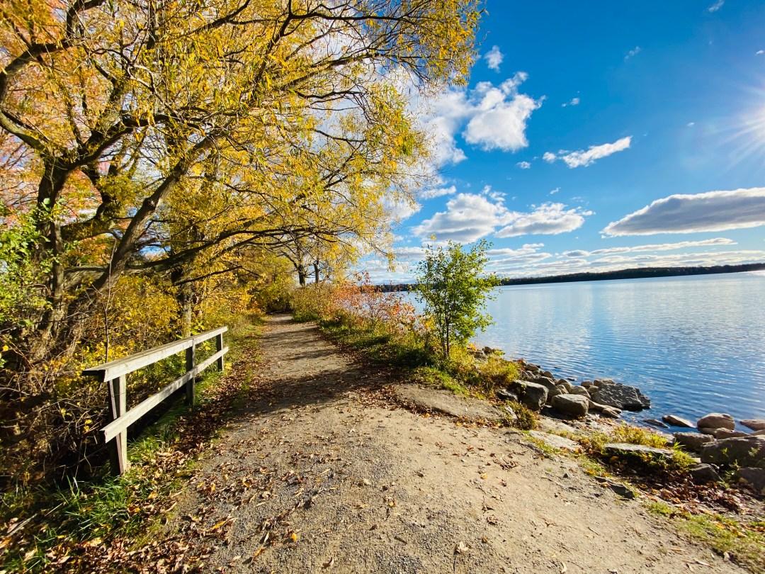 Lake on the Mountain Prince Edward County