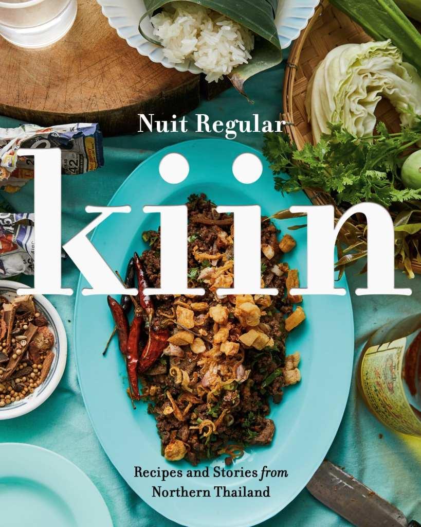 Pai Kiin Cookbook