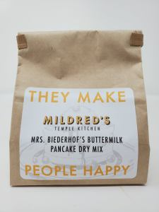 Mildred's Temple Buttermilk Pancake Dry Mix