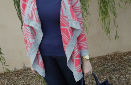Weekend Casual with Pink Slip Boutique