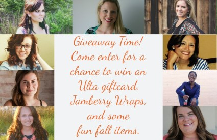Ulta Gift Card & More Giveaway!