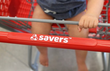 Style on a Budget with Savers