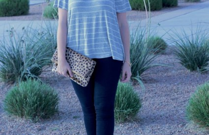 The Weekly Style Edit Link Up: Stripes