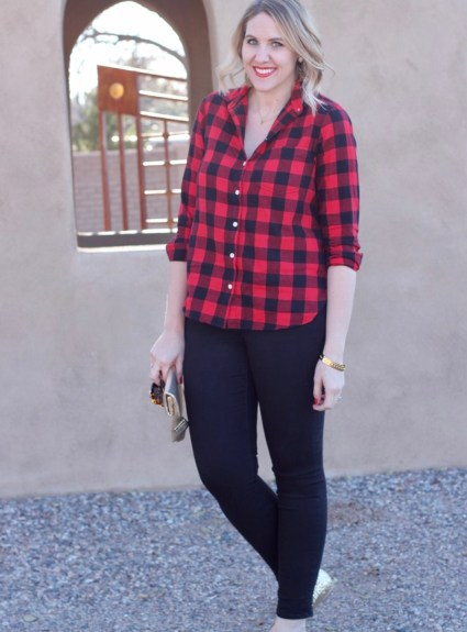 Casual Holiday Style & The Weekly Style Edit Link Up