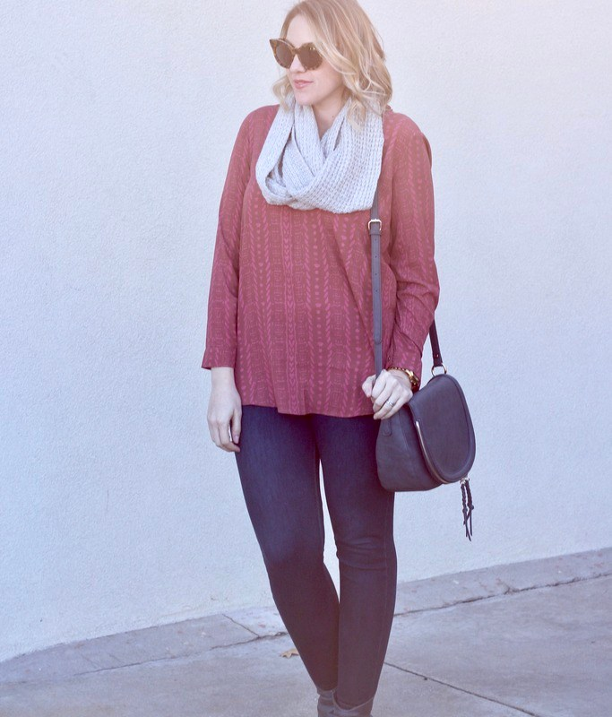 The Weekly Style Edit Link Up & Pink Blush Giveaway