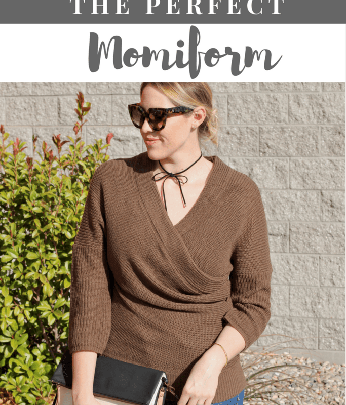 The Only 5 Pieces You Need to Create The Perfect Momiform