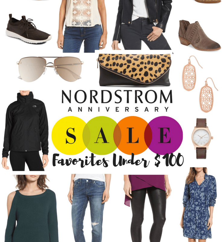 Nordstrom Anniversary Sale Picks Under $100 + $500 Nordstrom Giveaway