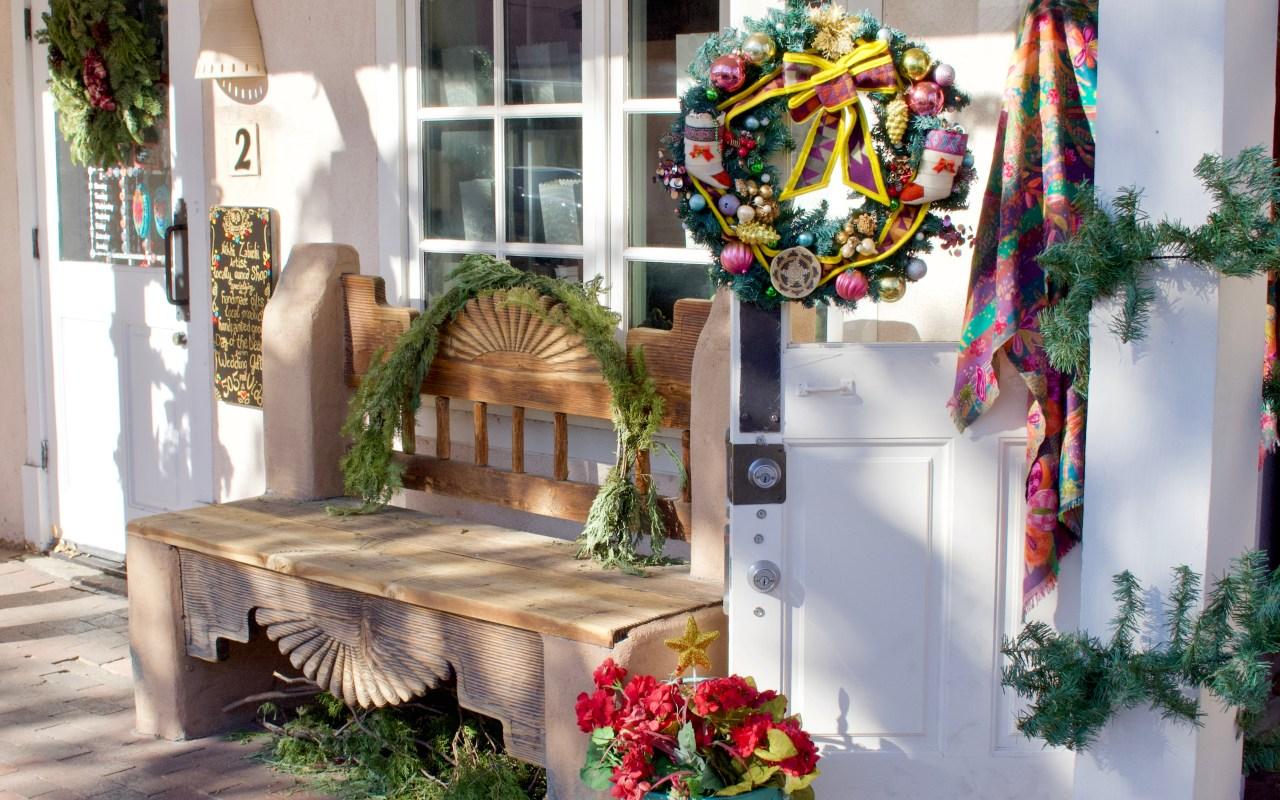 Celebrating the Holidays in Albuquerque