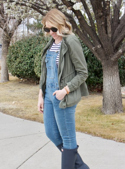 The Weekly Style Edit Link Up: Hunter Boots