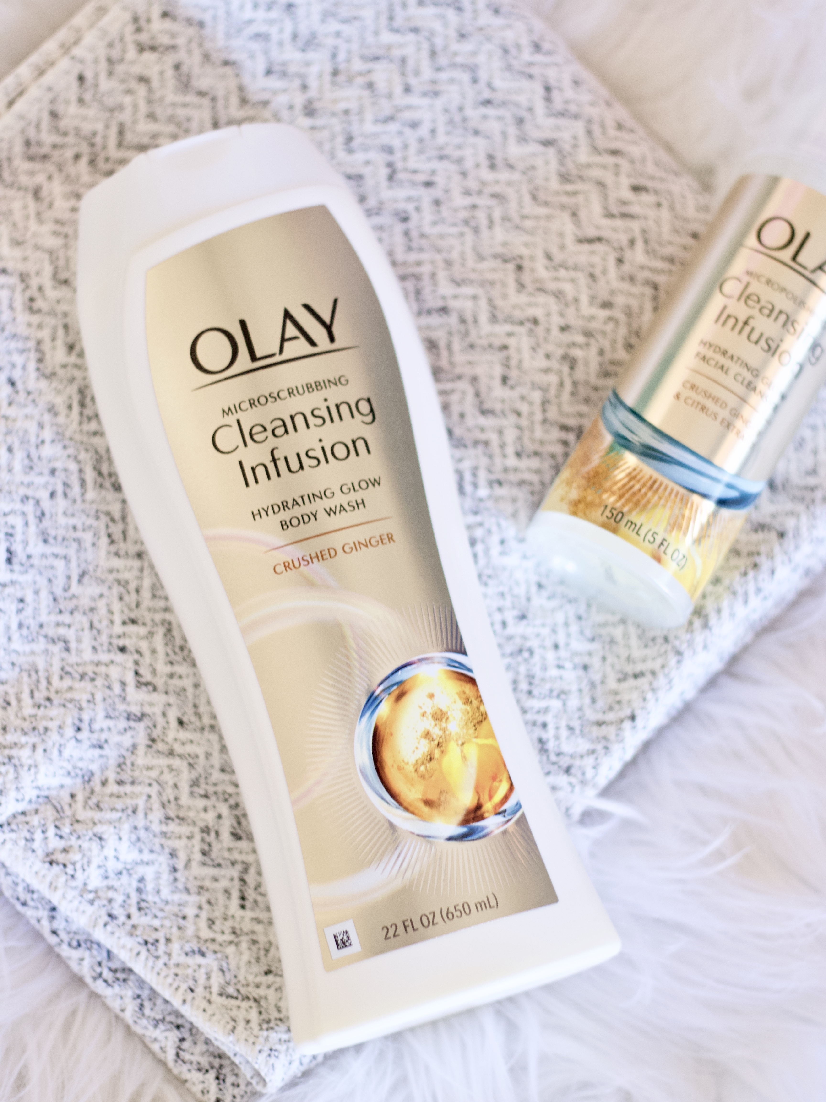 glowing skin for spring #glowup #olay #affordableskincare
